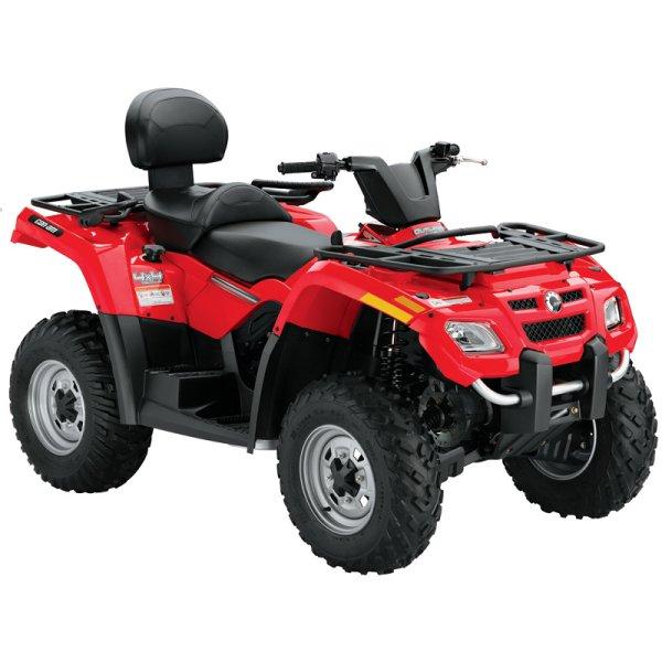 400 Max 2006 - 2008  (G1)