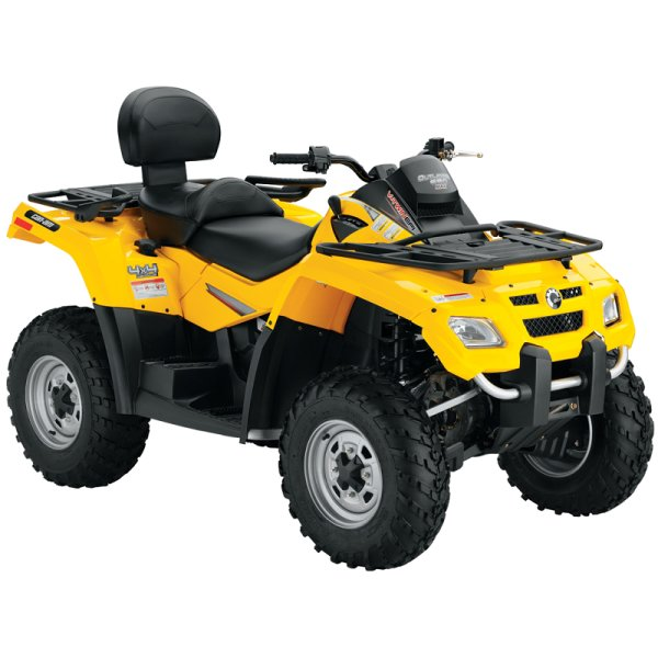 500 Max 2006 - 2012  (G1)