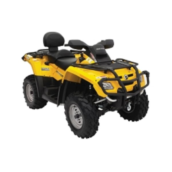 650 Max 2006 - 2012  (G1)