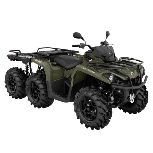 6x6  450 (G2L)