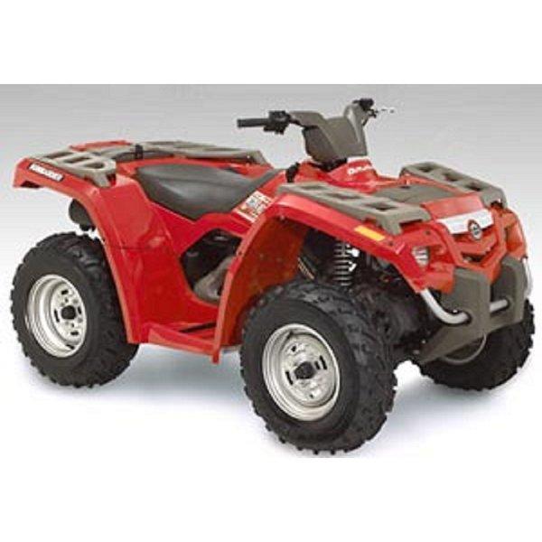 400   2003 bis 2005 (G1)