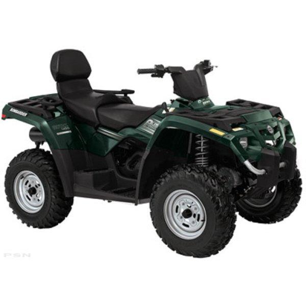 400 Max 2004 - 2005 (G1)