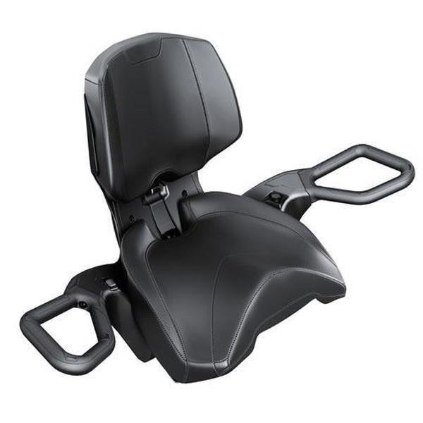 Sitz/ Rückenlehne