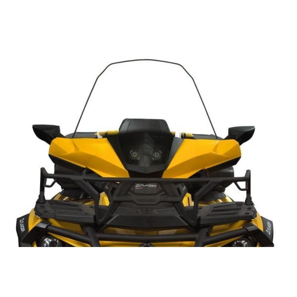 Gepäckträger ATV und Quad