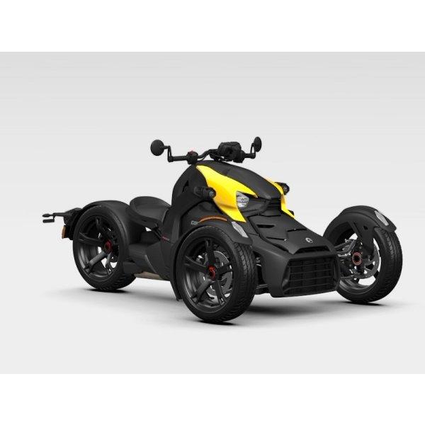 Ryker 600