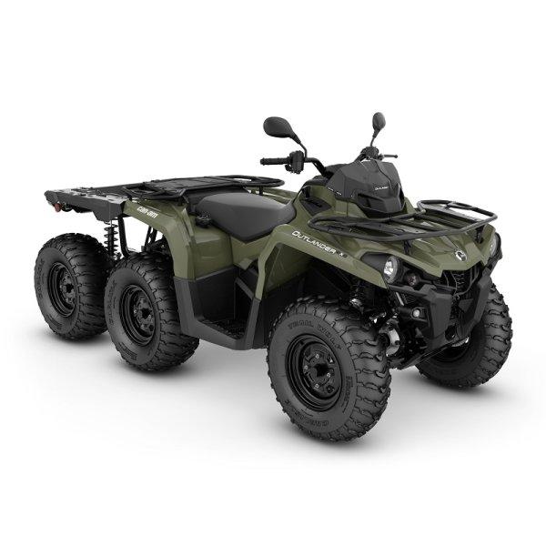6x6   450 MAX   (G2L)