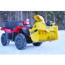 Rammy Schneefräse 120 ATV