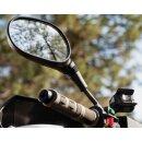 Can Am Spiegel LINKS - 10 mm